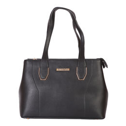 ESBEDA Ladies Hand Bag L-8270,  black