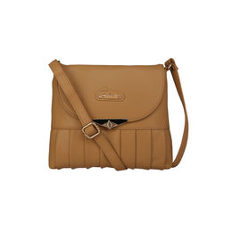 Esbeda Ladies Sling Bag GU160916,  beige