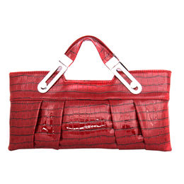 ESBEDA CLUTCH - 8121011,  red