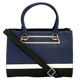 Esbeda Ladies Shoulder bag D1605,  blue
