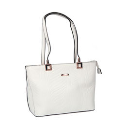 ESBEDA Ladies Hand Bag 17765-5,  white