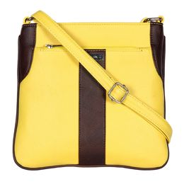 ESBEDA LADIES SLING BAG MS311016,  yellow