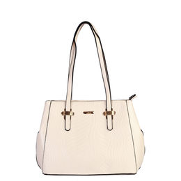 ESBEDA Ladies Hand Bag 18167-2,  beige