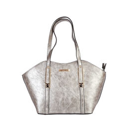 ESBEDA Ladies Hand Bag L-8233,  silver