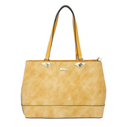 ESBEDA LADIES HANDBAG M-18727,  yellow