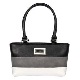 ESBEDA LADIES HANDBAG SH220916,  black