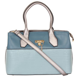 ESBEDA Ladies Handbag D5191,  blue