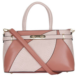 ESBEDA Ladies Handbag D5229,   pink
