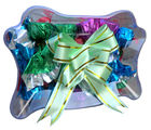 Stylish Butterfly chocolate pack with 100gms chocolate