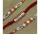 Primo Gifts Rakhi Delights