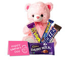 Cute & Sweet Hamper