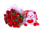 Primo Gifts Rosy Surprise
