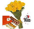Sweet aromatic Scent for Mother