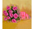 Primo Gifts Charming Pink Blooms