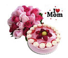 Flower N Cake Bonanza for Mother