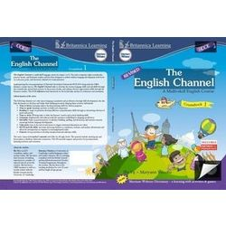 The English Channel Course Book(Revised) with Pronounce 1