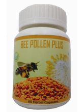 Hawaiian Bee Pollen Plus Capsules