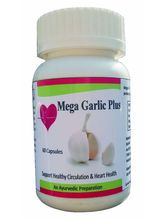 Hawaiian Mega Garlic Plus Capsules