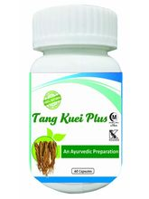 Hawaiian Tang Kuei Plus Capsules