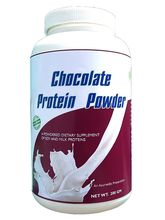 Hawaiian Chocolate Protein Powder 200 Gms (HCLPP72...