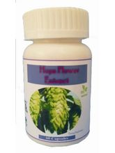 Hawaiian Hops Flower Extract Capsules