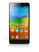 Lenovo A7000 Turbo, black