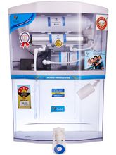 Ozean Gold 12L RO+ UV With Mineral Water Purifier,...