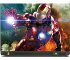 Livestash Iron Man Laptop Skin