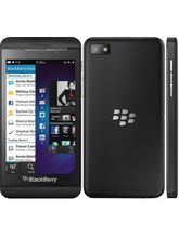 Blackberry Z10 GSM (Unboxed), Black