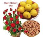 Flora Online Mother's Day - Fruity Treat