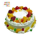 Flora Online Mother's Day - Mix Fruit Cake