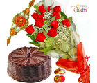 Flora Online Delight Of Love⇓ Rakhi