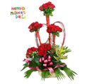 Flora Online Lovely Flower Basket