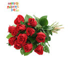 Flora Online Red Roses Charm