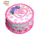 Flora Online Mother's Day - Strawberry Cake
