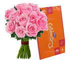Flora Online Valentine Gift - Cheerful Celebration
