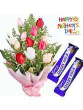 Flora Online Mother's Day - Affections