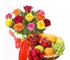 Flora Online Tropical Basket