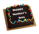 Flora Online Mother's Day - Chocolate Truffle Cake