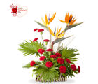 Flora Online Valentine - Cheerful basket
