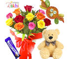 Flora Online Cheerful Smile⇓ Rakhi