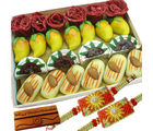 Flora Online Sweet Emotion Gift Hamper