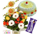 Flora Online Cherish Moments⇓ Rakhi