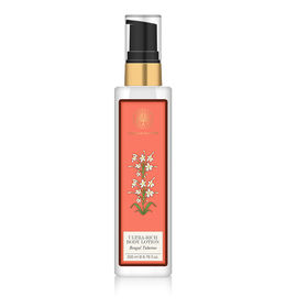 Forest Essentials Tuberose Body Lotion