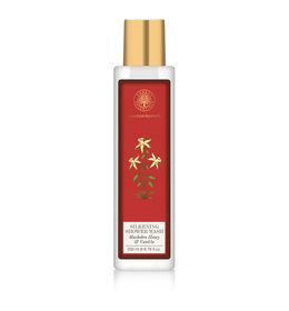 Forest Essentials Honey Silkening Shower