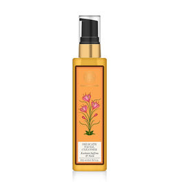 Forest Essentials Saffron Facial Cleanser