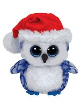 Jungly World Pvt Ltd-Icicles - Blue Owl Reg