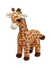 Jungly World Pvt Ltd-Topper - Giraffe