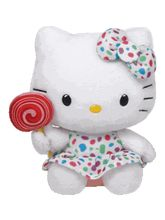 Jungly World Pvt Ltd-Hello Kitty - Lollipop