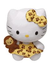 Jungly World Pvt Ltd-Hello Kitty - Safari